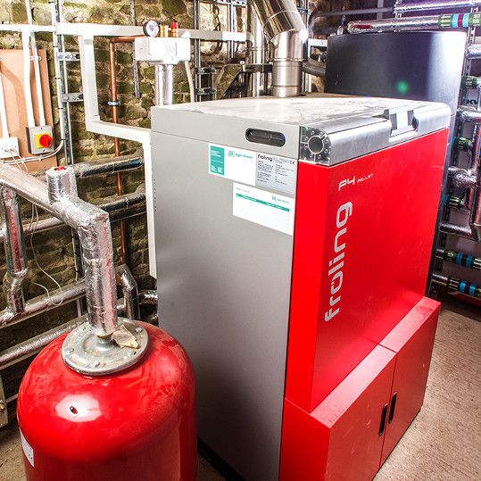 Provides nationwide servicing and maintenance for biomass boilers